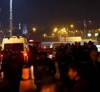 Un attentat terroriste en Turquie, plusieurs victimes