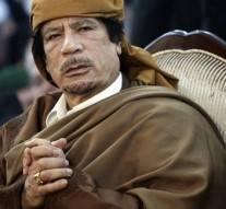 Lavrov: l'assassinat de Kadhafi est un crime de guerre