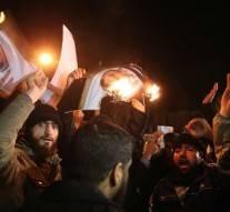 Téhéran et Riyad, bientôt la guerre?