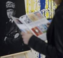 La France a besoin d'un homme de la trempe de Poutine