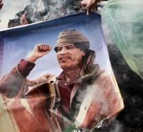 Le fils de Kadhafi, Saïf Al-Islam, a été libéré