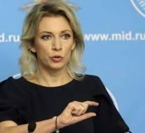 Syrie : La Russie appelle les américains à ne pas bombarder des hôpitaux et des cérémonies de mariage