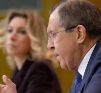 Sergueï Lavrov : « Les États-Unis n'oseront pas frapper la Corée du Nord… »