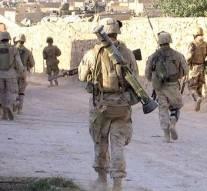 Syrie : Les États-Unis déploient son armée au sol aux côtés des rebelles