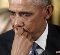 Obama : Intervenir en Libye pour tuer Kadhafi était justifié