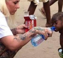 Fin du calvaire d'un «bébé-sorcier» nigérian