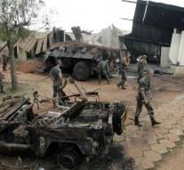 Côte d'ivoire : Le gouvernement français avait commandité le bombardement des soldats français à Bouaké