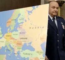 Pentagone: les USA sont prêts à «combattre et vaincre» la Russie en Europe