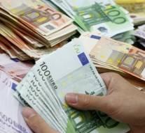 Un Nigérian cachait 79.000 euros dans son ventre