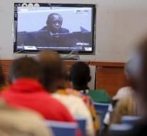 Côte d'ivoire : Incarcéré pour avoir pour avoir brandit une banderole «Libérez Gbagbo » lors du match Côte d'ivoire – Maroc