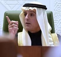 Ministre saoudien: la Russie «échouera à sauver Assad»