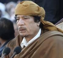 Le cousin de Kadhafi dévoile une des causes principales de son renversement