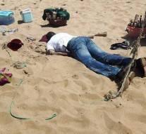 Côte d'ivoire : Attaque terroriste à Grand Bassam, des morts et des blessés