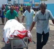 Cameroun: Une femme enceinte est décédée à l'hôpital parce qu'aucun médecin ne s'est occupé d'elle