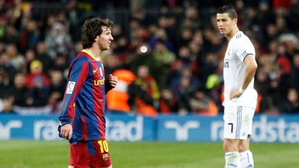 Pelé explique que Ronaldo est bien plus meilleur que Messi