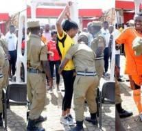 Au nom de la sécurité ougandaise, ces images qui vous laisseront sans voix