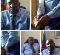 Devant sa webcam,  un vice-ministre se m@sturbe… La vidéo publiée sur le web