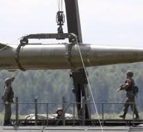 La Russie se prépare à tester Satan 2, un missile thermonucléaire superpuissant capable de raser la France