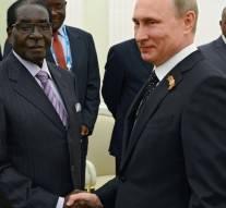 La Russie annule plus de 20 mds USD de dette des pays d'Afrique