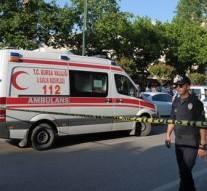 Attaque terroriste en Turquie : des morts et des blessés