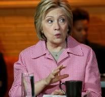 Hillary Clinton confie dans un email avoir voulu renverser Bachar el-Assad, pour «aider Israël»