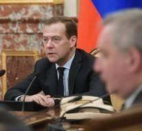 La Russie accuse la coalition US de complicité de terrorisme