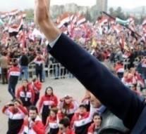 La Syrie menace de mettre  à feu et à sang Israël si les USA frappent à nouveau l'armée syrienne