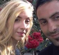 Italie : Il brûle vive sa petite amie dans la rue pour l'avoir quitté