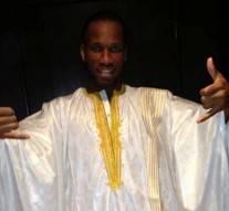 Côte d'Ivoire : Didier Drogba se lance à la construction d'une mosquée