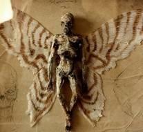 Le mystère des squelettes de fées et de loups garous trouvés à Londres