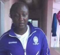 Cameroun : la gardienne de but Jeanine Christelle Djomnang décède au stade