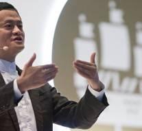 L'homme le plus riche de Chine, Jack Ma, fait don de 100 000 masques faciaux et de 20 000 kits de test à chaque nation africaine pour empêcher le coronavirus de s'implanter sur le continent