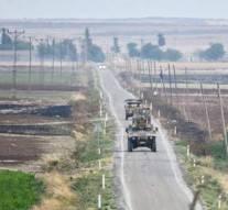 Des gardes turcs tirent sur des enfants syriens à la frontière, des morts et des blessés