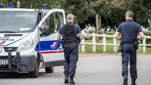 Un adolescent de 16 ans poursuivi pour avoir viσlé sa mère dans le Haut-Rhin