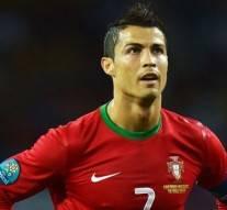 Pourquoi Cristiano Ronaldo n'a pas de tatouage