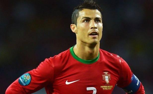 Cristiano Ronaldo condamné à 2 ans de prison et 18 millions d'amende