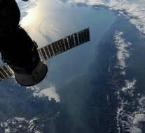 La Russie va révéler la position des satellites militaires US