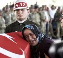 6 militaires turcs tués dans des attaques du PKK