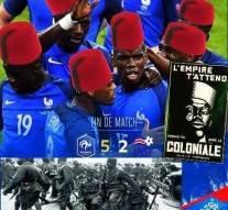 Euro 2016: l'Afrique en finale