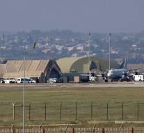 Turquie : L'armée encercle une base militaire appartenant à l'OTAN