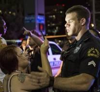 USA : Cinq policiers tués lors d'une manifestation contre la violence policière à Dallas
