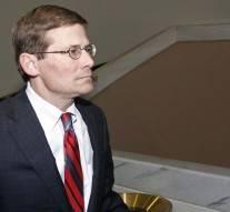 «Il faut tuer discrètement les Russes, les Iraniens et menacer Bachar el-Assad», dit l'ex-chef de la CIA