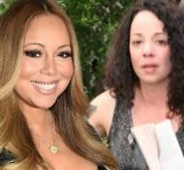 Carey, séropositive, arrêtée pour prostitution