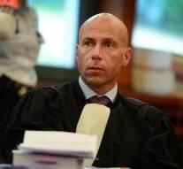 Un avocat plaide pour le rétablissement de la peine de mort pour les terroristes