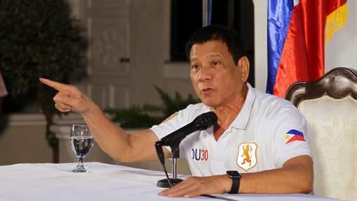 Philippines: Rodrigo Duterte retire son pays de la CPI