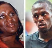 La maman d'Usain Bolt : « Je veux que mon fils m'amène des petits enfants et non des médailles olympiques »