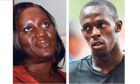 Usain Bolt perd la finale du 100 mètres et termine troisième