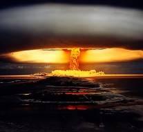 Les USA préparent la production en série d'une nouvelle bombe nucléaire