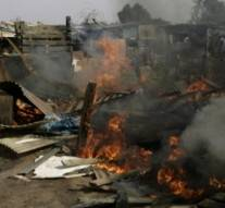 Une fillette de 3 ans brûlée vive par sa voisine en colère