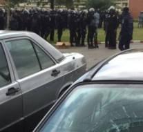 Côte d'Ivoire : 18 mois de prison pour un policier qui a tué un étudiant sur le campus